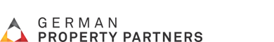 [Translate to Englisch:] Logo German Property Partners